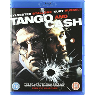 Produktbilde for Tango & Cash (UK-import) (BLU-RAY)
