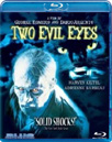Produktbilde for Two Evil Eyes (BLU-RAY)