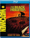 Tales Of The Black Freighter (UK-import) (BLU-RAY)