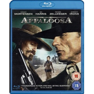 Appaloosa (UK-import) (BLU-RAY)