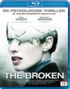 The Broken (BLU-RAY)