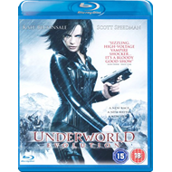 Underworld 2 - Evolution (UK-import) (BLU-RAY)