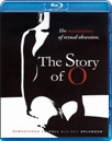 The Story Of O (BLU-RAY)