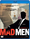 Mad Men - Sesong 2 (BLU-RAY)