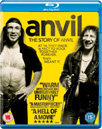 Anvil! - The Story Of Anvil (UK-import) (BLU-RAY)