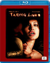 Taking Lives (BLU-RAY)