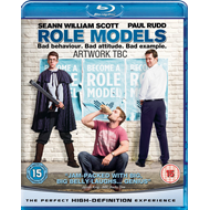 Role Models (UK-import) (BLU-RAY)