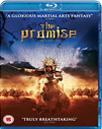 The Promise (UK-import) (BLU-RAY)