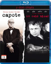 Capote / In Cold Blood (UK-import) (BLU-RAY)
