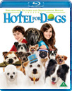 Hundehotellet (BLU-RAY)