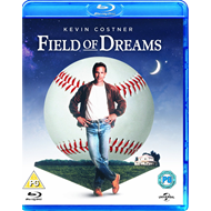Field Of Dreams (UK-import) (BLU-RAY)