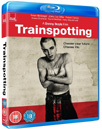 Trainspotting - Ultimate Edition (UK-import) (BLU-RAY)