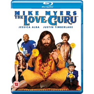 The Love Guru (UK-import) (BLU-RAY)