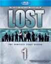 Lost - Sesong 1 (BLU-RAY)