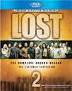 Produktbilde for Lost - Sesong 2 (BLU-RAY)