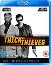 Thick As Thieves (UK-import) (BLU-RAY)