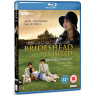 Brideshead Revisited (UK-import) (BLU-RAY)