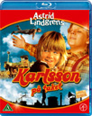 Karlsson På Taket (BLU-RAY)