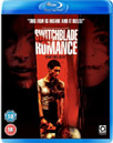 Switchblade Romance (UK-import) (BLU-RAY)