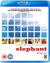 Elephant (UK-import) (BLU-RAY)