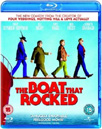 The Boat That Rocked (UK-import) (BLU-RAY)