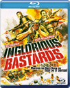 The Inglorious Bastards (1977) (BLU-RAY)