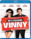 My Cousin Vinnie (BLU-RAY)