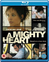 A Mighty Heart (UK-import) (BLU-RAY)
