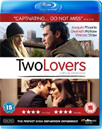 Two Lovers (UK-import) (BLU-RAY)