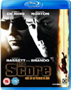 The Score (UK-import) (BLU-RAY)
