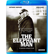 The Elephant Man (UK-import) (BLU-RAY)
