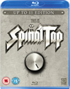 This Is Spinal Tap - Up To 11 Edition (UK-import) (BLU-RAY)