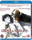 Ghost In The Shell 2 - Innocence (UK-import) (BLU-RAY)