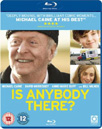 Is Anybody There? (UK-import) (BLU-RAY)
