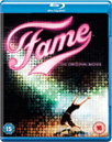 Fame (UK-import) (BLU-RAY)