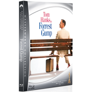 Forrest Gump - Limited Digibook Edtion (BLU-RAY)