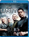 The Unit - Sesong 4 (BLU-RAY)