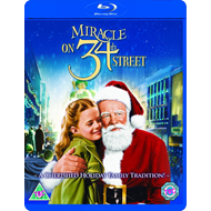 Miracle On 34th Street (1947) (UK-import) (BLU-RAY)