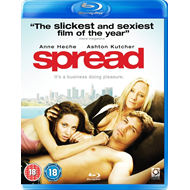 Spread (UK-import) (BLU-RAY)