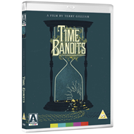 Time Bandits (UK-import) (BLU-RAY)