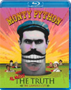 Monty Python - Almost The Truth - The Lawyer's Cut (BLU-RAY)