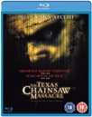 The Texas Chainsaw Massacre (2003) (UK-import) (BLU-RAY)
