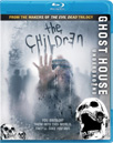 The Children (BLU-RAY)