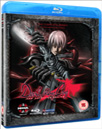 Devil May Cry (UK-import) (BLU-RAY)