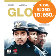 Produktbilde for Glory (BLU-RAY)