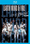 Earth, Wind & Fire - Live At Montreux 1997 (BLU-RAY)