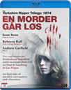 The Yorkshire Ripper Trilogy - En Morder Går Løs (BLU-RAY)