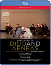 Henry Purcell - Dido And Aeneas (BLU-RAY)