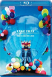 Take That - The Circus Live (BLU-RAY)