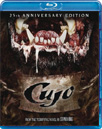 Cujo - 25th Anniversary Edition (BLU-RAY)